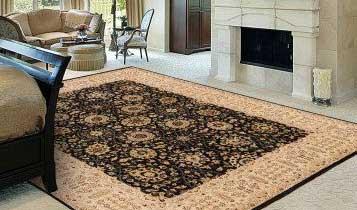 خرید اینترنتی انواع فرش ماشینی